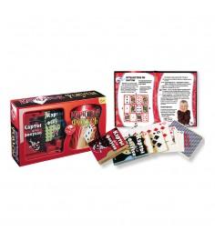 Набор Новый формат Карточные фокусы 10645
