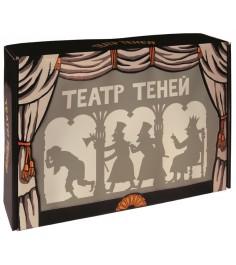 Игровой набор Новый формат Театр теней 80141
