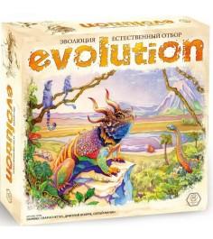 Правильные игры Эволюция Естественный отбор 13-03-01