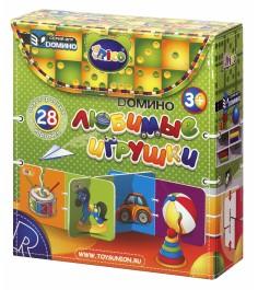 Rico любимые игрушки 11-001