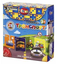 Rico транспорт 11-004