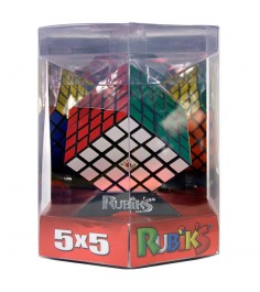 Рубикс 5х5 КР5013