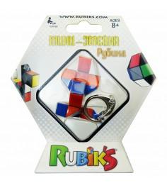 Рубикс брелок змейка 24 элемента КР72128