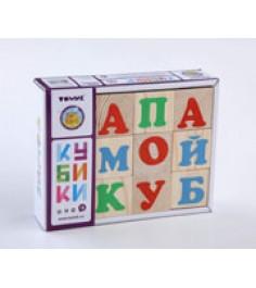 Томик алфавит русский 12 штук 1111-1