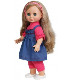 Кукла Весна Анна 5 В884/о