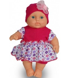 Кукла Весна Карапуз 4 девочка В2868