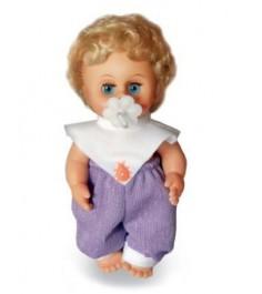 Кукла Юлька 3 Весна нов упак 21 см В96