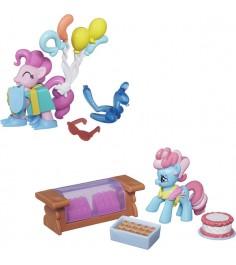 Коллекционные пони с аксессуарами в ассортименте My Little Pony B3596