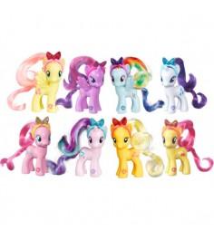 Фигурка пони в ассортименте My Little Pony B3599
