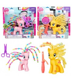 Пони с разными прическами в ассортименте My Little Pony B3603