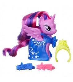Пони-модницы в ассортименте My Little Pony B8810