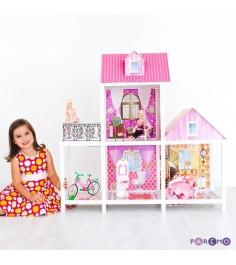 Кукольный домик PAREMO PPCD116-01