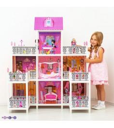Кукольный домик PAREMO PPCD116-08