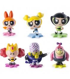 Мини-фигурка героев сериала в ассортименте Powerpuff Girls 22313