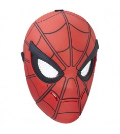 Интерактивная маска Человека Паука B9695