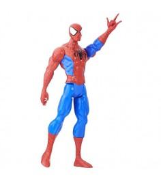 Spider Man Фигурка Титаны Человек паук  B9760