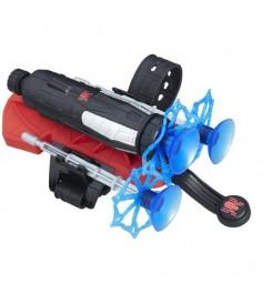 Бластеры Человека паука стреляющие пластиковой паутиной B9766