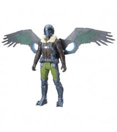 Фигурка Титаны Человек паук Электронный злодей C0701