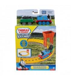 Томас и друзья Игровой набор Томас и угольный бункер DGC04