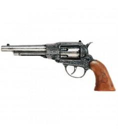 Игрушечный пистолет Edison Нави 22,5 см 0163/96
