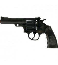Пистолет с пистонами Sohni-wicke GSG 9 12 зарядный 206 мм 0441S