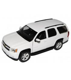 Модель машины Welly Chevrolet Tahoe 1:34-39 43607