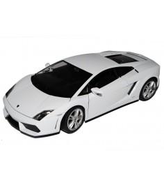 Модель машины Welly Lamborghini Gallardo 1:34-39 43620