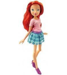 Кукла Winx Club Городская магия Bloom IW01281500