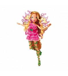 Кукла Winx Club Мификс Флора IW01031400_Флора