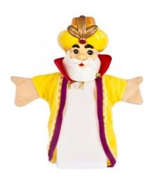 Кукла перчатка Жирафики Султан 68329