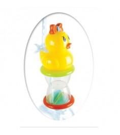 Игрушка для ванной Жирафики Ути Утя Водная мельница 939394