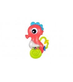 Музыкальная игрушка Жирафики морской конек со светом 939552