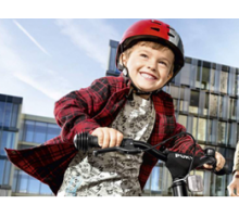 Аксессуары к детскому транспорту
