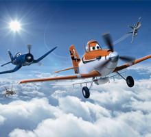 Самолетики игрушки