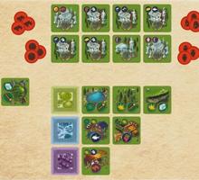 Стратегические карточные игры