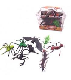 Игровой набор фигурок В мире животных ABtoys PT-00599