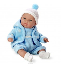 Кукла Arias elegance Т59782
