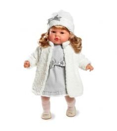Озвученная кукла Arias elegance Т59792