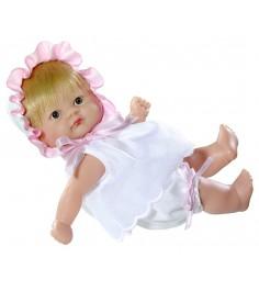 Кукла пупсик в чепчике 20 см Asi 113870