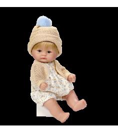 Кукла пупсик 20 см Asi 114011