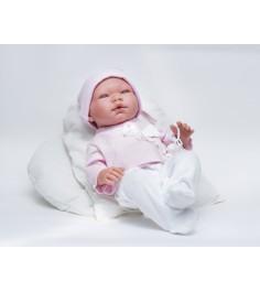 Кукла мария в розовой шапочке 45 см Asi 363300