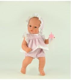 Кукла коки с бутылочкой 36 см Asi 402730