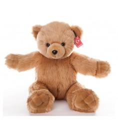 Мягкая игрушка Aurora Медведь обними меня коричневый 72 см 68-620