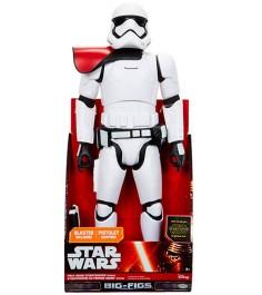 Фигура Big Figures Звездные Войны Эпизод VII Командир Штурмовиков 25780