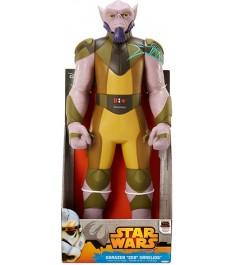 Фигура Big Figures Звездные Войны Повстанцы Зеб 835720