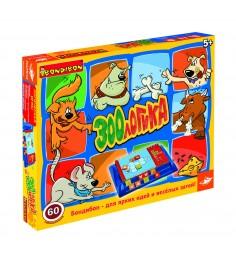 Настольная игра зоологика Bondibon ВВ1148