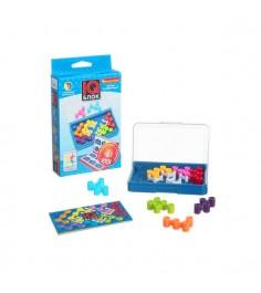 Логическая игра smart games iq блок Bondibon ВВ1354