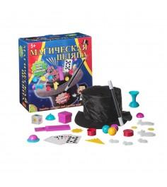 Настольная игра магическая шляпа Bondibon ВВ1407