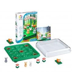 Игра головоломка smart games зайчики Bondibon ВВ2185