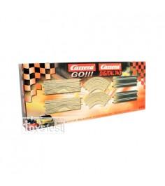 Дополнительные части Carrera GO!!! DIG143 Набор ралли 61643